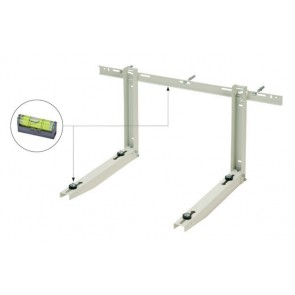 Staffa per climatizzatori dianflex mod. mvt250 portata 250 kg