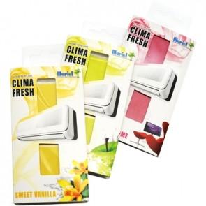 Profumatori clima fresh wellness