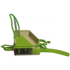 Pompa scarica condensa con canalina mini lime