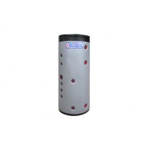 Termoaccumulatore combi 2 scambiatori lt 800