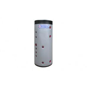 Termoaccumulatore combi 3 scambiatori lt 570