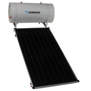 Kit impianto pannelli solari a circolazione naturale 150 lt 1 pannello x 2.09 mq