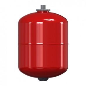 Vaso di espansione per impianti solari ce solarvarem lt 8 - rosso