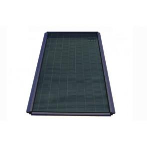 Collettore solare high selective 2.37 mq 1930x1230x86