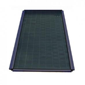 Collettore solare high selective 2,72 mq -