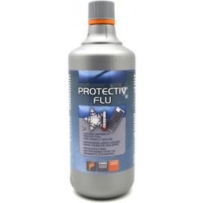 """Liquido antigelo protettivo per pannelli solari """"protectiv flu"""" lt. 1"""