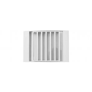 Griglie orientabili per fan coils wind