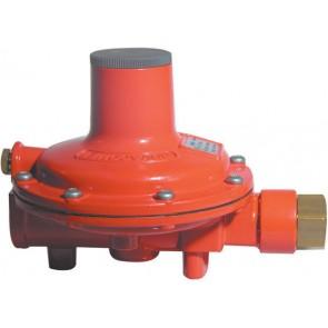 Regolatore gpl modello bp 2302 kg/h 20
