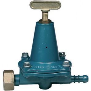 Regolatore alta pressione con portagomma 12-18 kg/h mod. apz12e