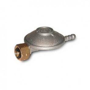 Regolatore gpl bassa pressione singolo stadio per bombola 1 kg/h