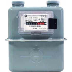 Contatore per gas gpl metano volumetrico a parete int. 110
