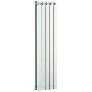 Radiatore in alluminio maior dual 80 h 2000 5 elementi