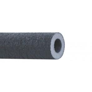 Guaina isolante con rivestimento antigraffio spessore 10mm - mt 1 10-60