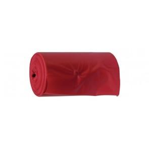 Fascia vinilica ml. 25 rossa