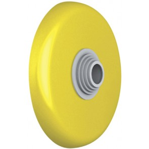 """Rosone """"magicover"""" a doppia tenuta per tubazioni gas diam. 30 mm"""