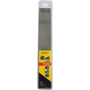 Cfz 25 elettrodi per saldatura hb r 2,0 x 300